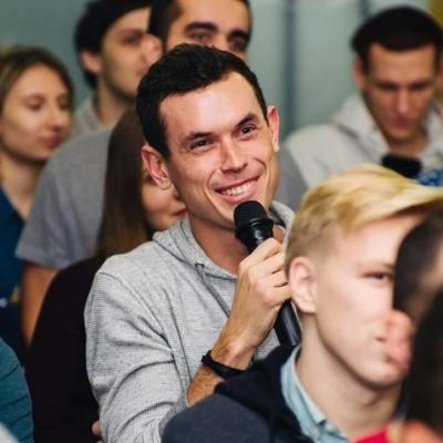 Сергій Продан