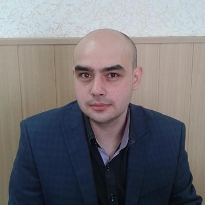 Виктор Карабедянц