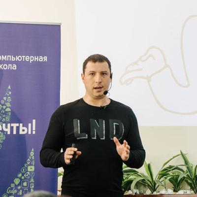 Леонід Сущенко