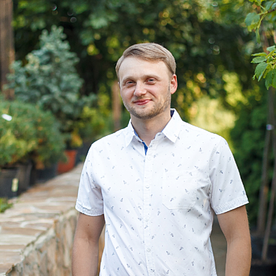 Николай Закапко
