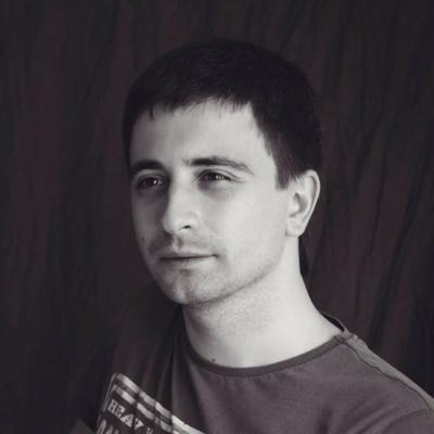 Константин Шевчук