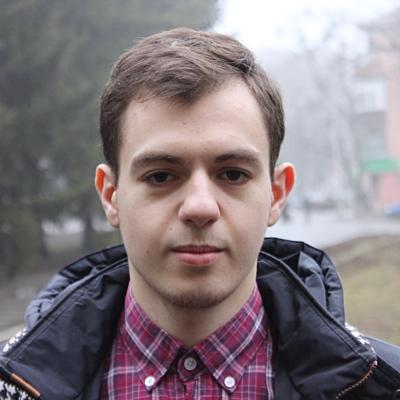 Дмитрий Галиновский
