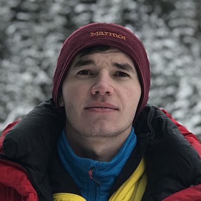 Дмитрий Ляпун