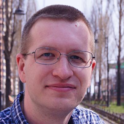 Андрей Вязовский