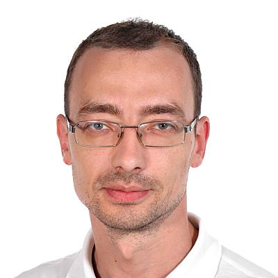 Богдан Мороз