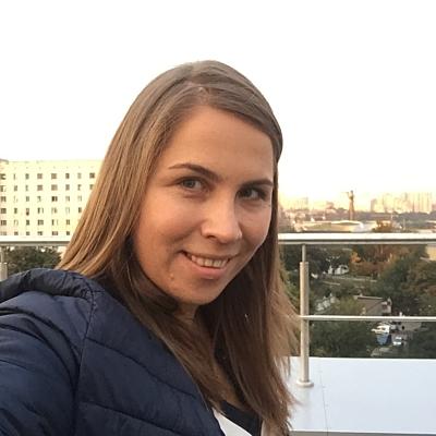 Анна Боярська