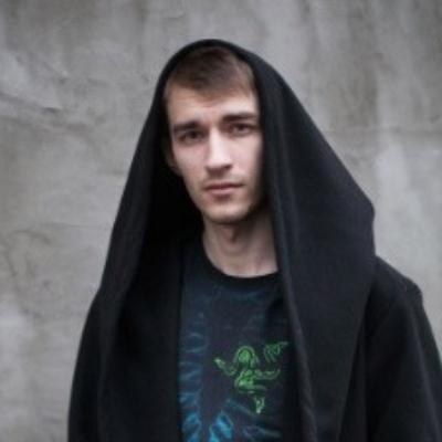 Андрей Щербина