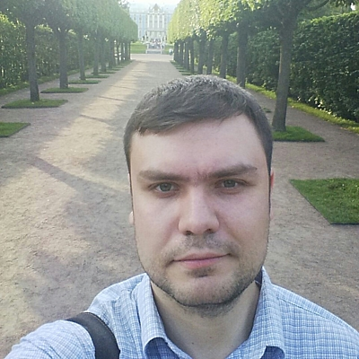 Игорь Павлюк
