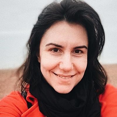 Олександра Коваленко
