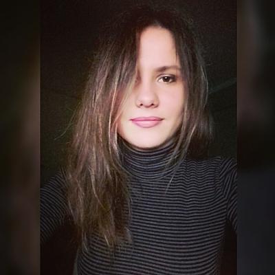 Александра Микитенко