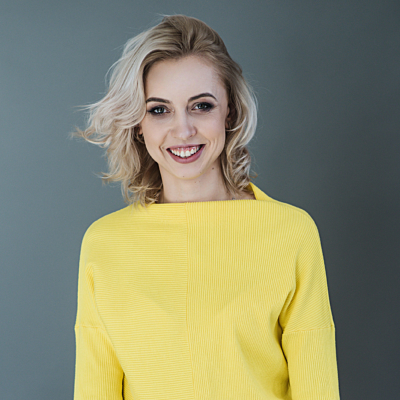 Екатерина  Мора Сория
