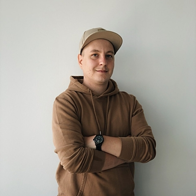 Алексей Дворник