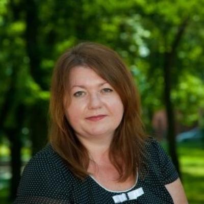 Наталья Козбина