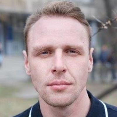 Антон Захарук