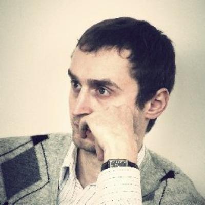 Владимир Сулевский