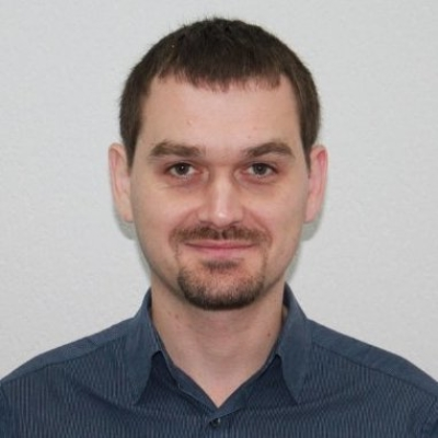 Андрей Криворучко