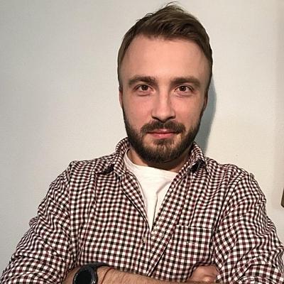 Андрей Нежид
