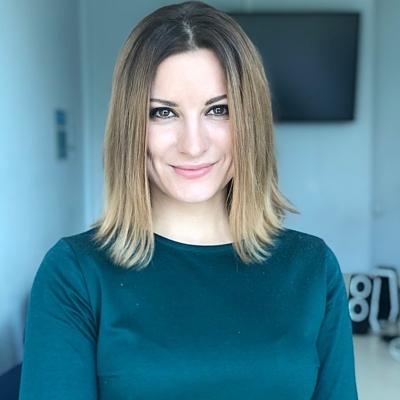 Инна Мартынченко