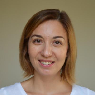 Наталья Колева
