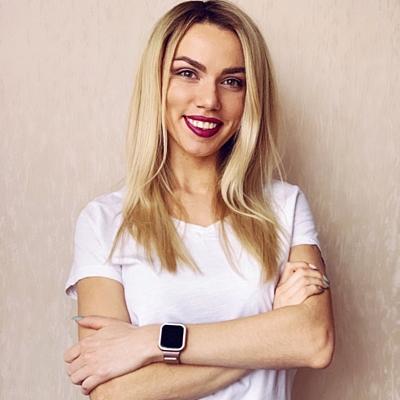 Елена Мороховец
