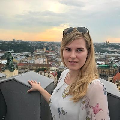 Елена Турченко