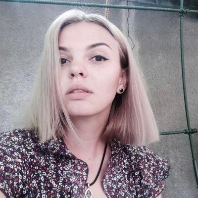 Елизавета Сильченко