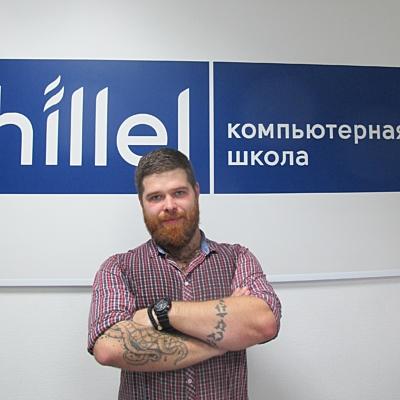 Никита Ушаков