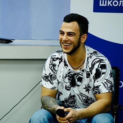Денис Бурячковский