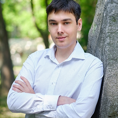 Андрей Кадацкий