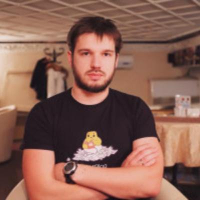 Николай Гладкий