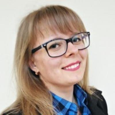 Дарья Веселовская