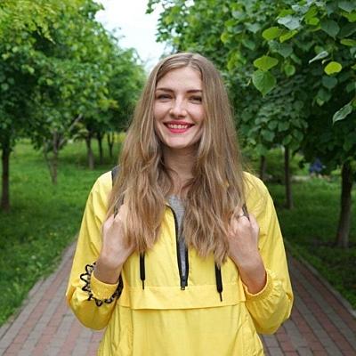 Вероника Лыкова