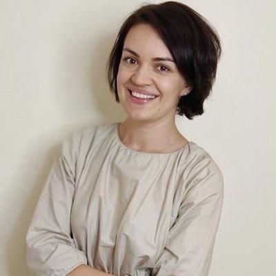 Екатерина Бандуровская