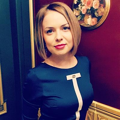 Катерина Георгіївська