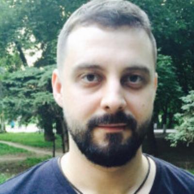 Максим Колотилкин