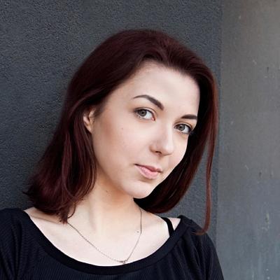 Ксения Филипчук