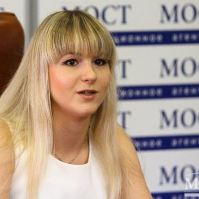 Ксения Шумельчик