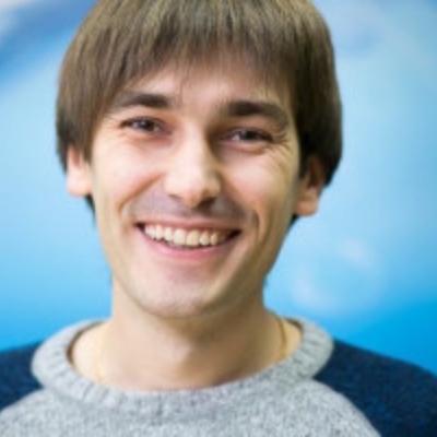 Кирилл Мачухин