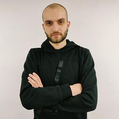 Максим Прокопчук