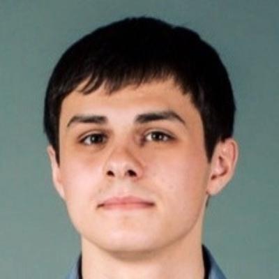 Михаил Пашко