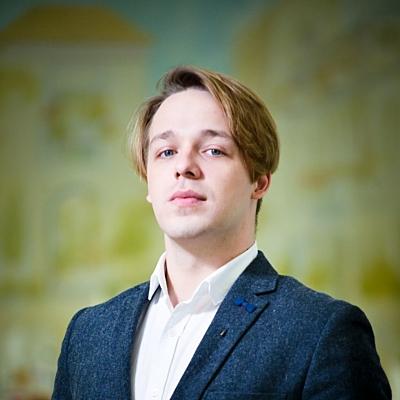 Михаил Сало