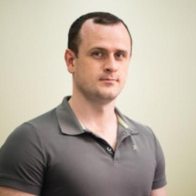 Станислав Пархоменко