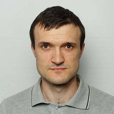 Павел Панаитов
