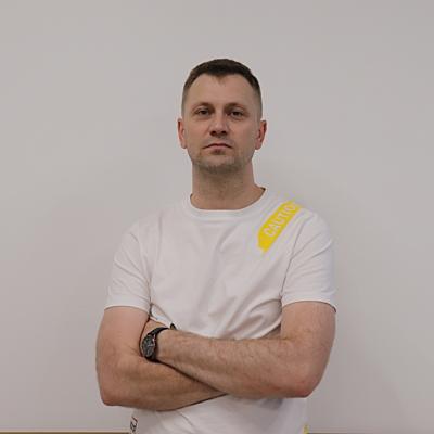 Петр Кучер
