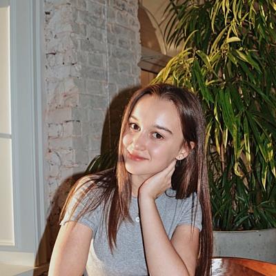 Вікторія Дубровіна