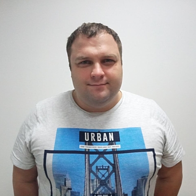 Игорь Стоколос