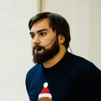 Сергей Котерняк