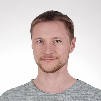 Сергій Замошників