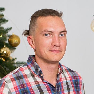 Тарас Грибанов