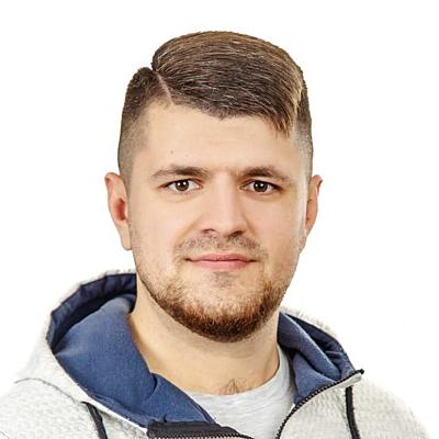Игорь Жуган